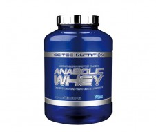 Proteiny – SCITEC NUTRITION ANABOLIC WHEY 2300 g