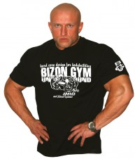 Physiq Apparel – BIZON GYM TRIKO POWER