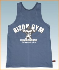 BIZON GYM – Bizon Gym Boxerské Tílko