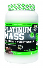 Proteiny – Superior 14 Platinum Mass Gainer 1000 g