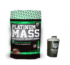 – Superior 14 Platinum Mass 4550 g