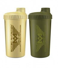 šejkry na protein – Scitec Nutrition Muscle Army Shaker 700 ml