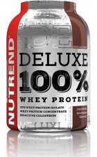 Proteiny – Nutrend Deluxe 100% Whey 900 g