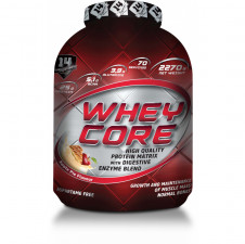 Proteiny – Superior 14 Whey Core 1500g