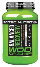 Tipy – Scitec Nutrition Wod Balanced Recovery 2100 g