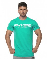 NEBBIA – Physiq Apparel Supreme Shirt Mint