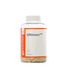 – GoNutrition Ultiman 120 cps.
