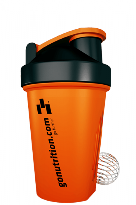 Gonutrition Shaker 600 ml