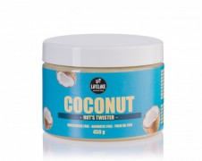 – LifeLike Coconut Twister 450 g