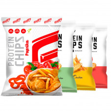 Fitness – GOT7 Protein Chips 50g