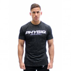 Gold's Gym – Physiq Apparel Pánské Tričko Speckled Supreme
