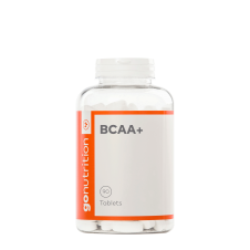 Náš tip – GoNutrition BCAA+ 180 Tablet