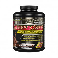 Proteiny – Allmax MuscleMaxx Protein 2250 g