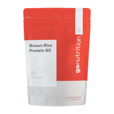Proteiny – GoNutrition Brown Rice Protein 1000g