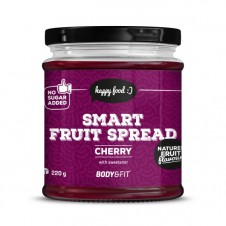 Tipy – Body & Fit Smart Fruit Spread 220g