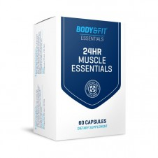 – Body & Fit 24hr Muscle Essential 60 kapslí