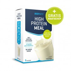 Proteiny – Body & Fit High Protein Meal 1425g