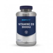Blog – Body & Fit Vitamin D3 3000IU 180 caps