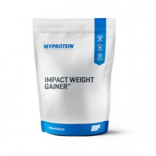 20% bílkoviny a více – MyProtein Impact Weight Gainer 2500g