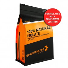 Proteiny – GoNutrition 100% Natural Isolate 1000g