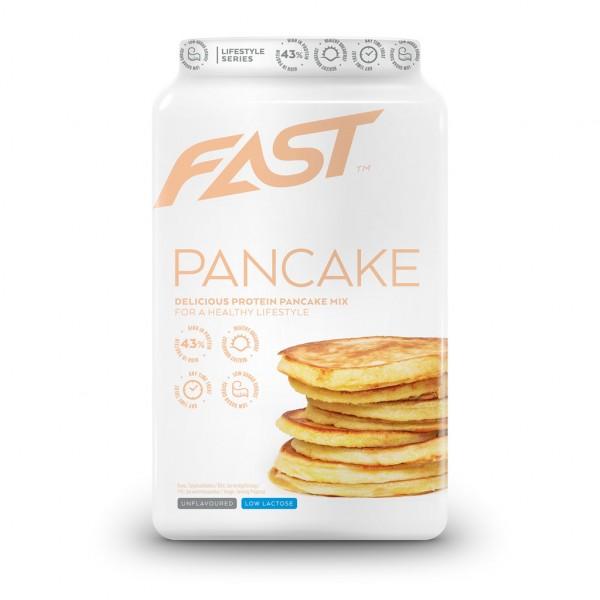 fast protein pancake mix