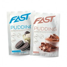 Proteiny – Fast Pudding Deluxe 30g