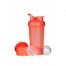 šejkry na protein – Blender Bottle ProStak 650 ml