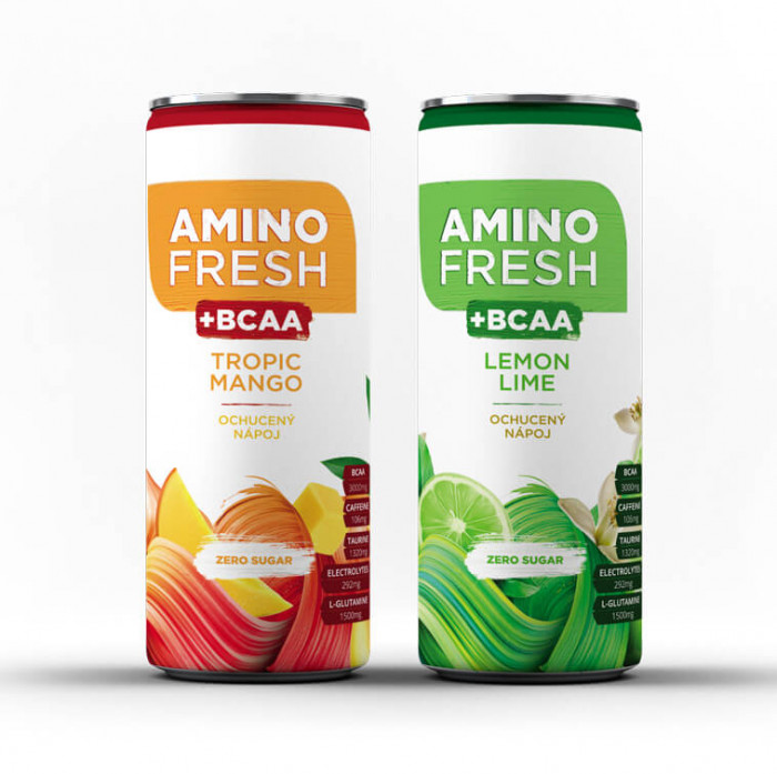 Aminofresh 330 ml
