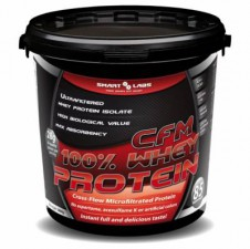 Proteiny – SMARTLABS CFM WHEY PROTEIN 3KG