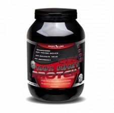 Proteiny – SMARTLABS CFM WHEY PROTEIN 908G
