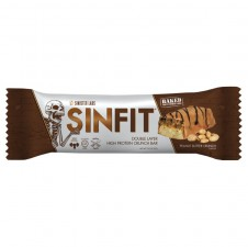 Blog – Sinister Labs Sinfit Protein bar 83g