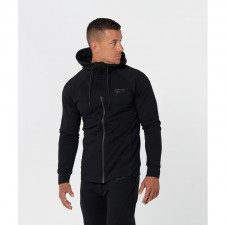 Gold's Gym – Physiq Freedom Hoodie - Black