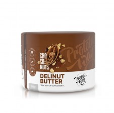 Blog – Protein Way DeliNut butter 500g