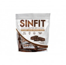 Blog – Sinister Labs SinFit protein bar bag 15x23g