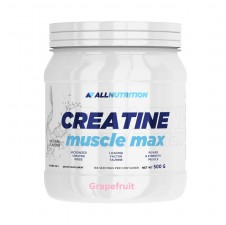 Kreatiny | Fullsport.cz – Allnutrition Creatine Muscle 500g
