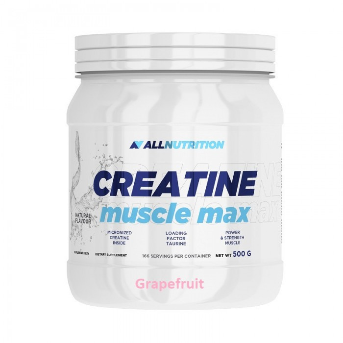 Allnutrition Creatine Muscle 500g