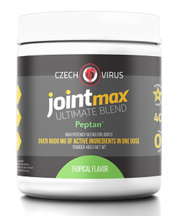 Czech Virus Joint Max Ultimate Blend