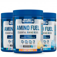 Aminokyseliny – Applied Nutrition Amino fuel EAA