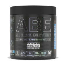 Novinky – Applied Nutrition A.B.E