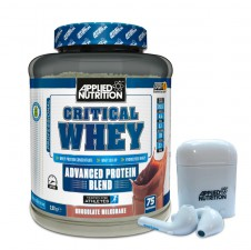 Proteiny – Applied Nutrition Critical Whey Protein