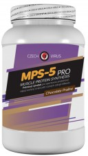 Proteiny – Czech Virus Protein MPS-5 Pro 2250g