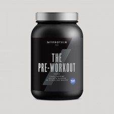 Tipy – MyProtein The Pre-Workout