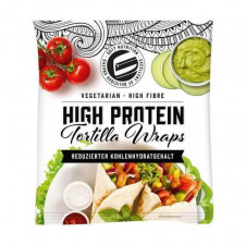 Fitness potraviny – GOT7 PROTEIN TORTILLA WRAPS