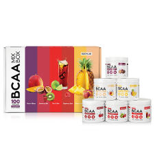 BCAA – BODYLAB BCAA MIX BOX