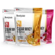 Proteiny – BODYLAB CLEAR WHEY 500g