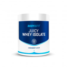 Proteiny – BODY & FIT JUICY CLEAR WHEY ISOLATE 540g